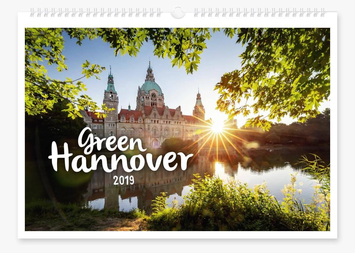 GreenHannover_Kalender2019