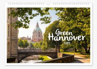 Green Hannover Kalender 2022